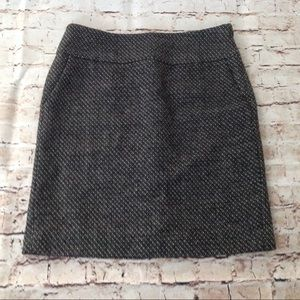 Loft Factory skirt with pockets